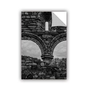 ArtAppealz Steve Ainsworth's 'Windows In Stone' Removable Wall Art Mural