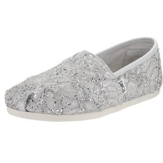 Toms Women's Classic Casual Canvas Shoes