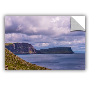 ArtAppealz Steve Ainsworth's 'Above The Blue' Removable Wall Art Mural