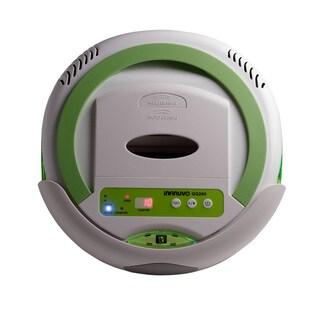 Infinuvo QQ 200 Robotic Vacuum