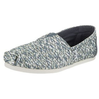 Toms Women's Classic Casual Shoes