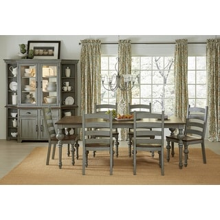 Colonnades Rectangular Dining Table