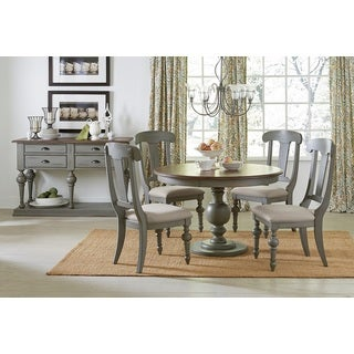 Colonnades Round Dining Table