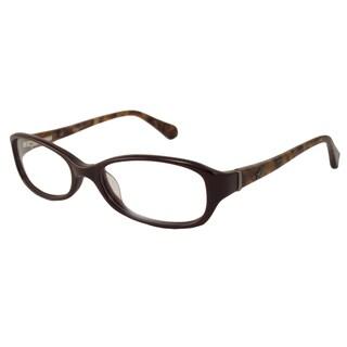 Kenneth Cole RKC182 Rx Eyeglasses Frame Only