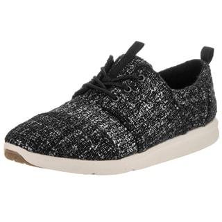 Toms Women's Del Rey Sneaker Casual Shoes
