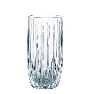Nachtmann Prestige 4-piece Long Drink Glass Set