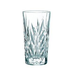 Nachtmann Imperial 4-piece Long Drink Glass Set