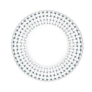 Nachtmann Dancing Stars Bossa Nova Crystal Salad Plate (Set of 2)