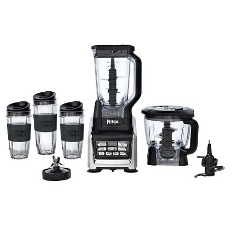 Ninja BL685 Professional Kitchen System