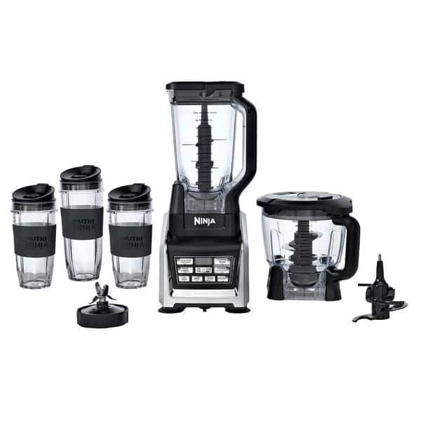 Shop Ninja BL685 Professional Kitchen System - Free Shipping ...