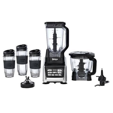 Ninja BL685 Professional Kitchen System
