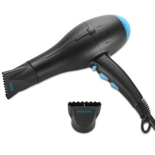 Bio Ionic Powerlight Pro Dryer Black