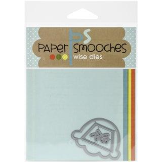 Paper Smooches Die-Mini Cupcake