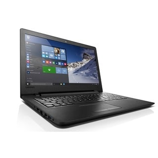 Lenovo IdeaPad 110 DVD-RW Windows 10 Home Notebook PC