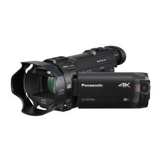 Panasonic HC-WXF991K 4K Ultra HD Camcorder with Twin Camera|https://ak1.ostkcdn.com/images/products/13537181/P20217076.jpg?impolicy=medium