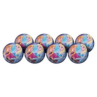 Disney Frozen 4-inch Playball Deflate Party Pack