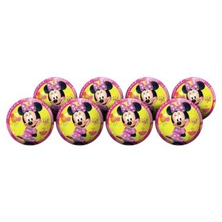 Hestrom #4 Minnie Mouse Playball Deflate Party Pack