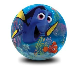 Hedstrom Kids' #10 'Finding Dory' Playball Deflate Party Pack (Pack of 6)