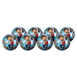 Paw Patrol 10-inch Playball Deflate Party Pack (Pack of 6)