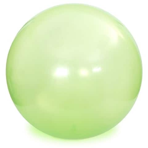 Hedstrom Green 36-inch DuraBall with Pump - 36""