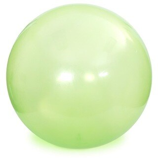 Hedstrom Green 36-inch DuraBall with Pump
