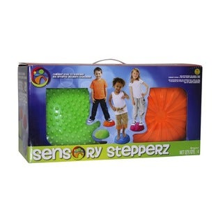 Sensory Stepperz