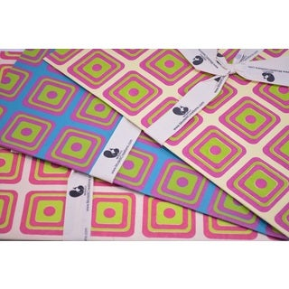Handmade Gift Wrap (Mexico)