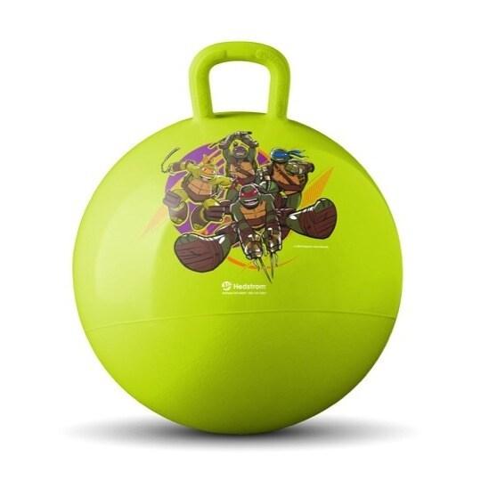 "Hedstrom 15-inch Teenage Mutant Ninja Turtles Hopper (15""..."