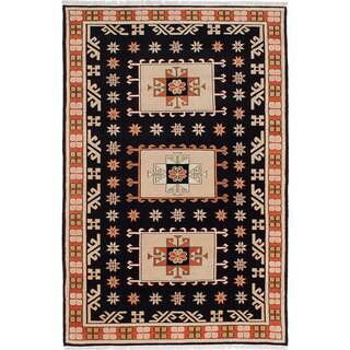 ecarpetgallery Peshawar Ziegler Wool Rug