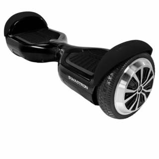 Swagtron T1 Self Balancing Scooter and Hoverboard