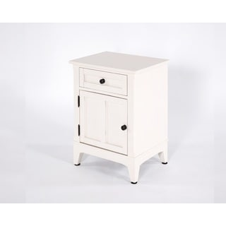 Standing Room Only 1 Door/1 Drawer Nightstand