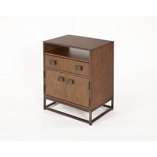 Standing Room Only Sienna 2-door/ 2-drawer Nightstand