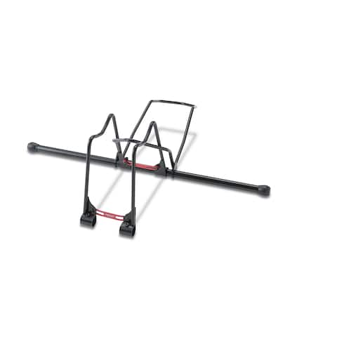 Minoura DS-150-F Stainless Steel 12-inch x 22 inches Connectable Stand for Fat Bikes
