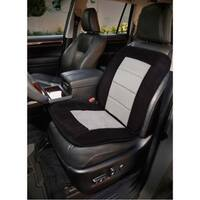 Kool Kooshion Microsuede Full Seat Cushion