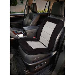 Kool Kooshion Microsuede Full Seat Cushion 2 Options Available