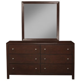 Alpine Solana Bedroom Mirror