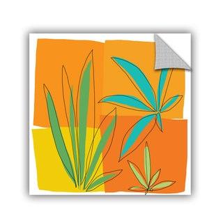 ArtAppealz Jan Weiss's 'Grasses II' Removable Wall Art Mural