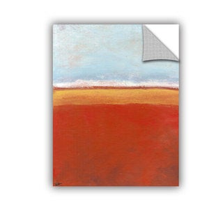 ArtAppealz Jan Weiss's 'Big Sky Country IV' Removable Wall Art Mural