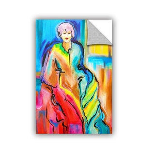 ArtAppealz Susi Franco's 'I am Queen' Removable Wall Art Mural