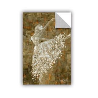 ArtAppealz Susanna Shaposhnikova's 'Ballerina' Removable Wall Art Mural