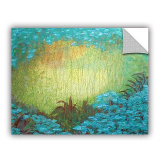 ArtAppealz Herb Dickinson's 'Morning Light II' Removable Wall Art Mural