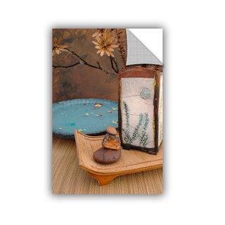 ArtAppealz Elena Ray's 'Zen Still Life 2' Removable Wall Art Mural (4 options available)