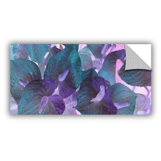 ArtAppealz Herb Dickinson's 'Blue Dream' Removable Wall Art Mural (3 options available)