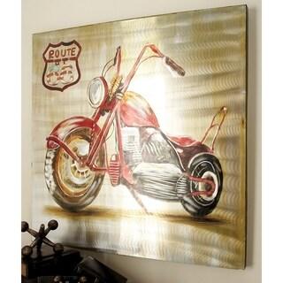 "Aluminium Canvas Art 40""W, 40""H"