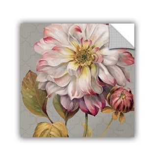 ArtAppealz Lisa Audit's 'Classically Beautiful II' Removable Wall Art Mural