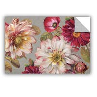 ArtAppealz Lisa Audit's 'Classically Beautiful I' Removable Wall Art Mural