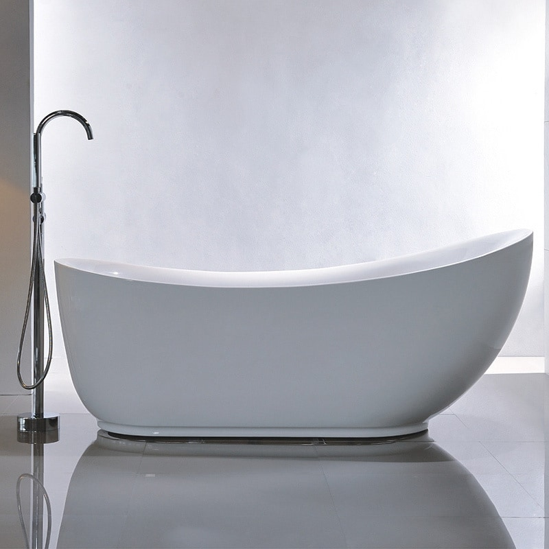 bathtubs | shop our best home improvement deals online at overstock
