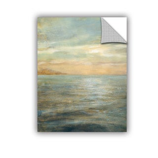 ArtAppealz Danhui Nai's 'Serene Sea 2' Removable Wall Art Mural