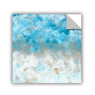 ArtAppealz Herb Dickinson's 'Above The Clouds' Removable Wall Art Mural