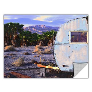 ArtAppealz Dean Uhlinger's 'The last resort' Removable Wall Art Mural (4 options available)